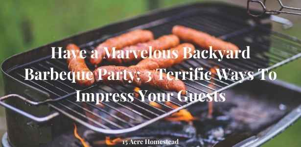 backyard barbeque featured image