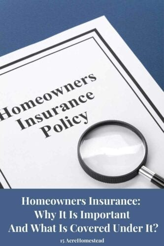 Your home is a huge investment. It is one of the most valuable assets that you own. As a homeowner, it is your responsibility to protect your investment. Doesn't matter if you are buying a new home or paid the loan for home maintenance, you might wonder about getting homeowners insurance.