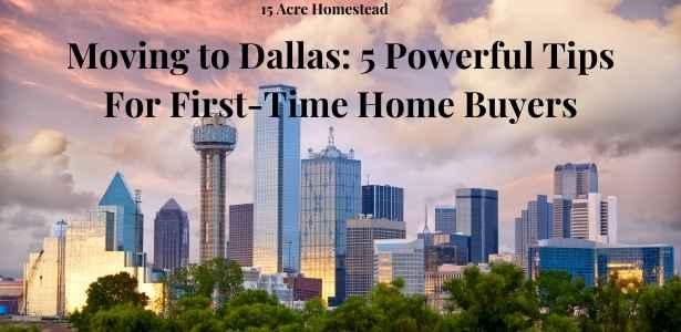 Dallas featured image