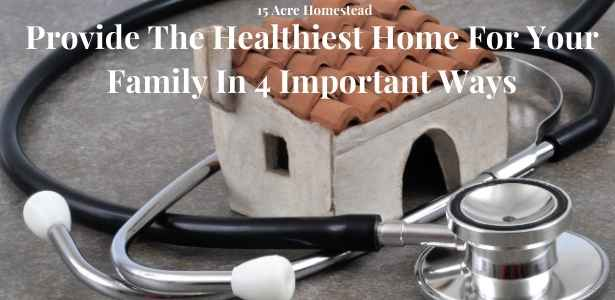 healthiest home featured image