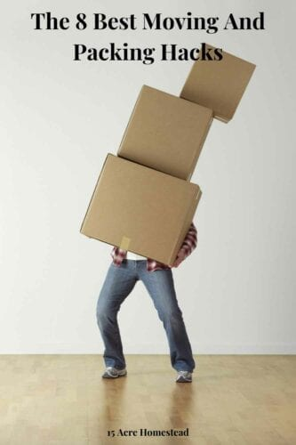 If you're planning on moving, you'll want to keep these moving and packing hacks in mind. Not only are these tricks simple and easy to implement, but they can make your move a lot less stressful.