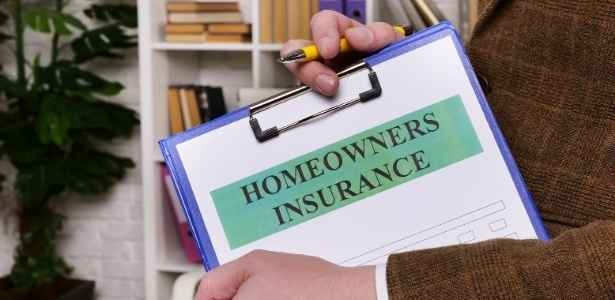 folder for homeowners insurance