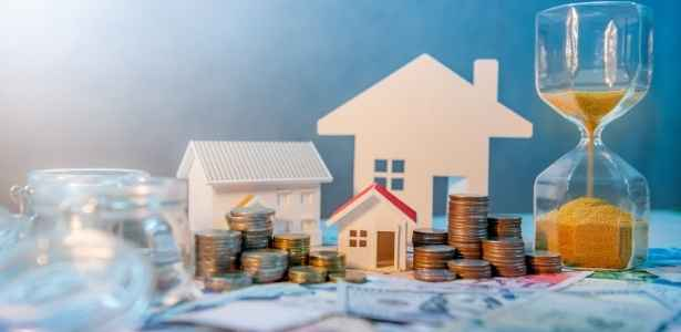 investment property image