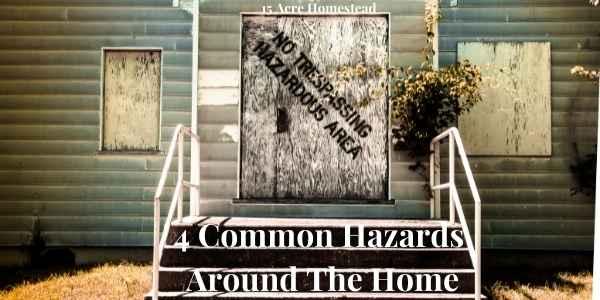 Hazards featured image