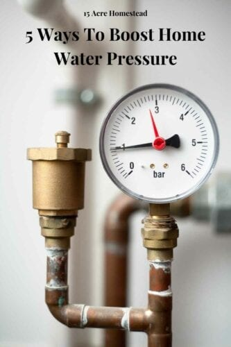 Adequate water pressure allows you to access water for essential purposes–drinking, washing, and bathing. As an essential need, homes have to have a good plumbing system to keep the water flowing. This means having the right combination of proper water pressure and water flow rate.