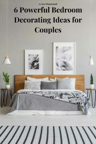 Is your master bedroom in desperate need of a makeover? If this sounds familiar and you're trying to come up with the best bedroom decorating ideas for your bedroom, we've got a few that are perfect for couples looking to modernize their bedroom.