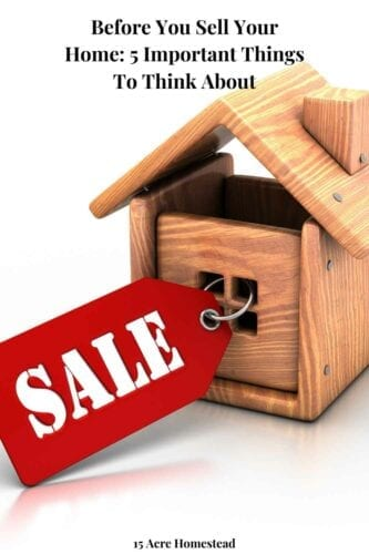 Whatever the reason for selling your home, there are a few loose ends you should be wrapping up before you sell your home by placing your house on the market so that the sale goes as smoothly as possible when the time comes.