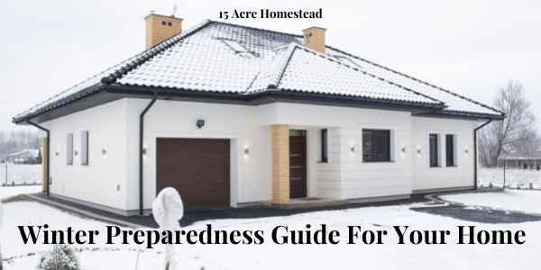 winter preparedness featured image