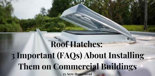 roof hatches featured image