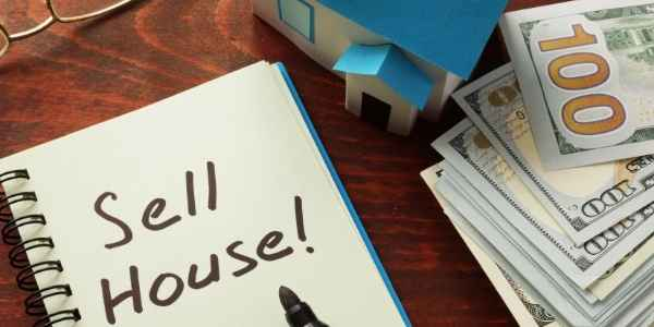 selling the house planning