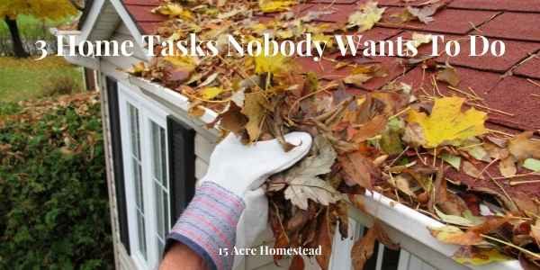 home tasks featured image