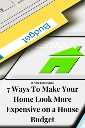 Every homeowner wishes to spruce up their home's look and make it seem more expensive than it is. However, your house budget may be a limiting factor. Fortunately, there are some cost-effective updates that you can make to your home to make it appear larger, newer, and more upscale.