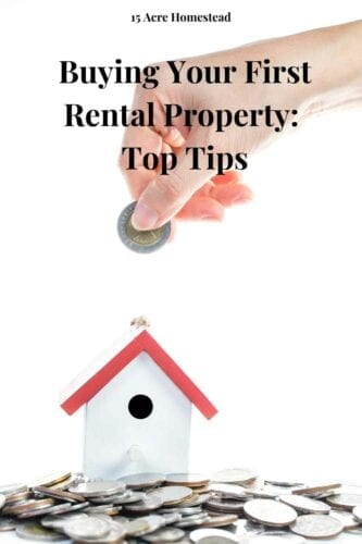 Owning your first rental property can become a lucrative stream of revenue if you are able to do so. Monthly income from rental properties can cover your own mortgage and allow you to reap the financial rewards for very little effort.