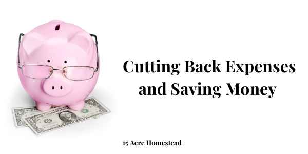 cutting back expenses featured images