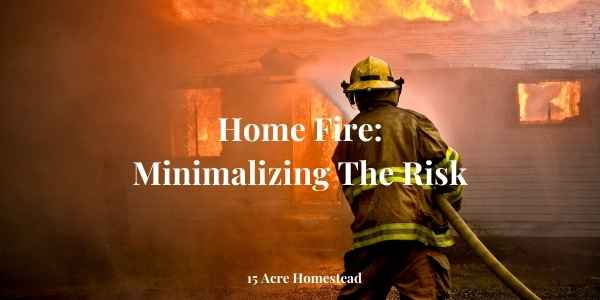 home fire featured image