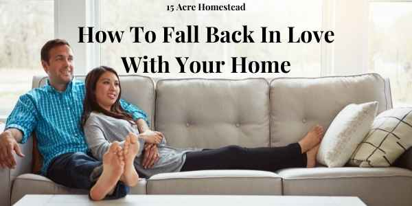 fall back in love with your home featured image