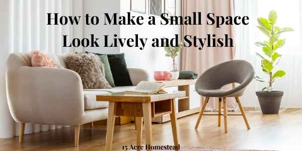 small space featured image