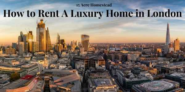 rent a luxury home featured image