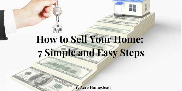 sell your home featured image
