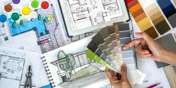 interior designing tools