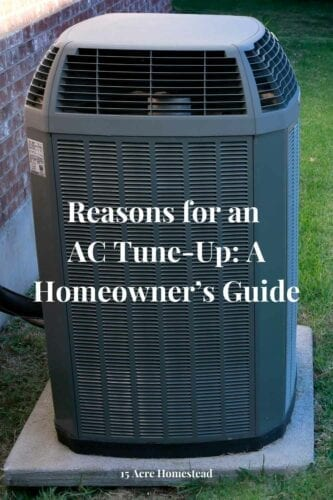 If you don't want to end up with a faulty AC when you need it most, below are the reasons you need to hire a professional for an AC tune-up.