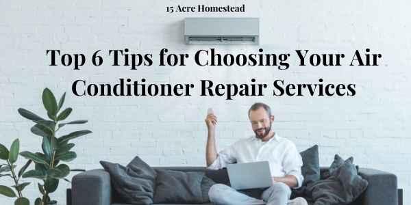 air conditioner repair feature imag