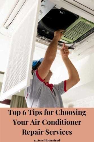 An air conditioner is one of your biggest investments and something that will last you for a long time. It is best to get it checked by a technician before every season to avoid any big damage. But if it ends up malfunctioning, consider hiring good air conditioner repair services.