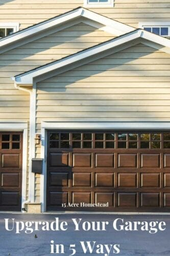 You can upgrade your garage in many different ways. For example, you can consider getting a garage flat roof replacement or take a look at garage door sizes and replace yours with something fancier. If you want to discover what the other ways to upgrade your garage are, then you are in the right place!