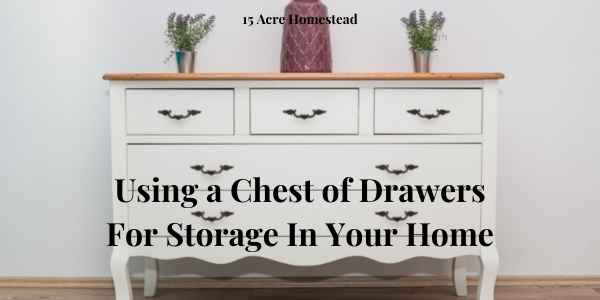 chest of drawers featured image