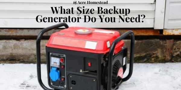 generator featured image