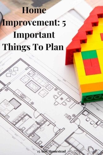 The process of home improvement is always exciting for homeowners. Dust, dirt, and lack of space can affect your usual life, especially when you live in the US, where the people have the busiest life. Therefore, it becomes imperative to start a project with adequate planning, whether related to wardrobe, kitchen, security, or waste material.