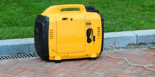 A small generator