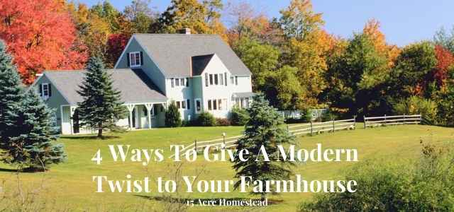 give your farmhouse a twist featured image