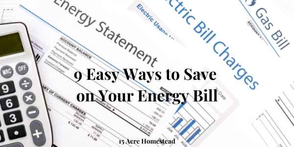 energy bill featured image