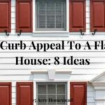 adding curb appeal featured image