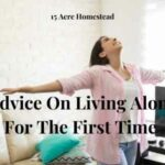 living alone featured image