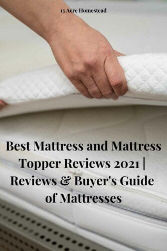 Mattress & Mattress Toppers are available in a wide range of materials, thicknesses, and firmness levels. Finding the perfect mattress topper is not an easy task.