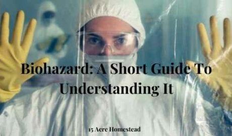 biohazard featured image