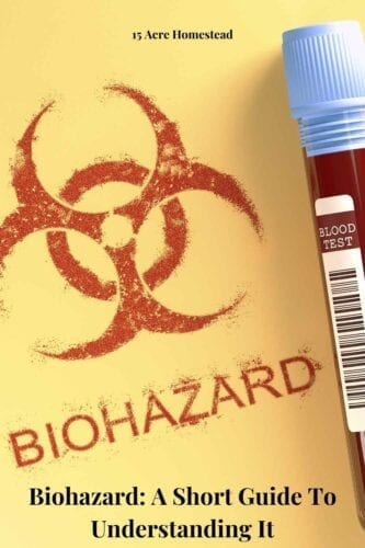 No one wishes to encounter biohazard cases at their property as it comes with a lot of distressing circumstances making your lives miserable. Here's what you need to know.