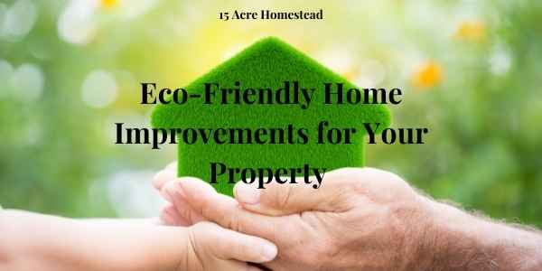 eco-friendly home improvements featured image