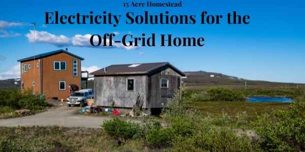 electricity solutions
