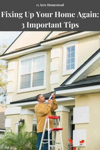 If something has caused damage to your home, then you need to get it back into the best possible condition as soon as you can. The last thing that you are going to want is to be living somewhere that is full of damage, so get started on this as soon as possible.