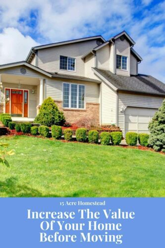 Learn some great ways you can increase the value of your home with the tips mentioned here!