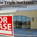 triple net lease featured image