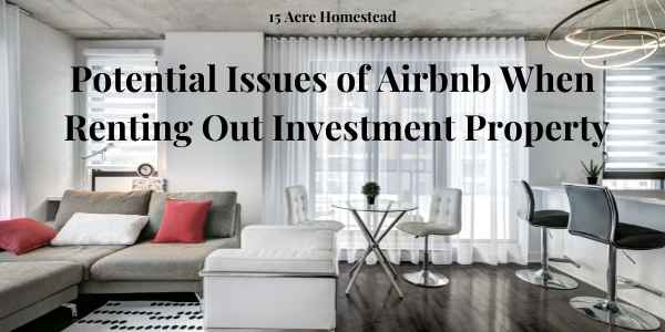 potential issues of airbnb featured image