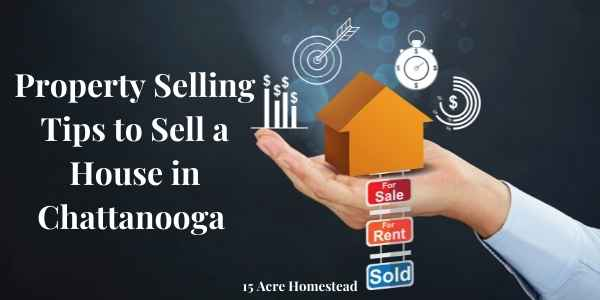 property selling tips