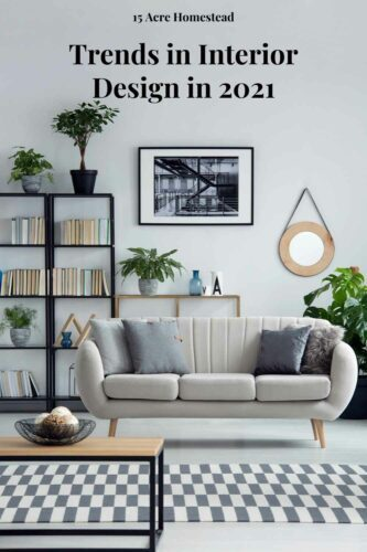There have been some very interesting interior design trends that have developed this year! check them out here.