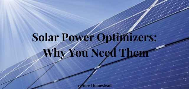 solar power featured image