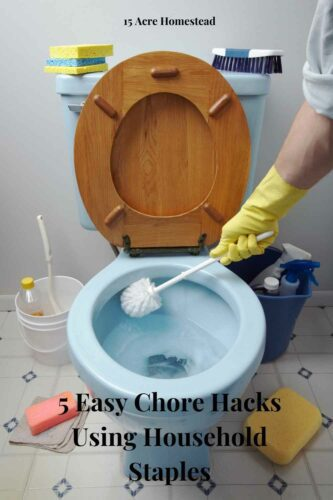 People want to find ways to make their chores as easy as possible and reduce how long they spend cleaning up. This post should help!