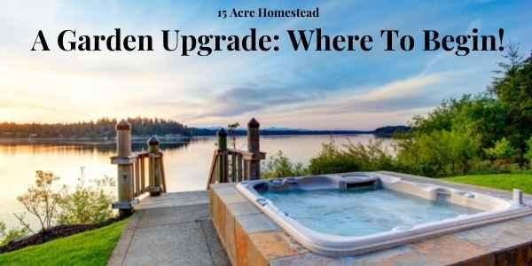 garden upgrade featured image